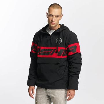 Pusher Apparel Lightweight Jacket Ribbon black