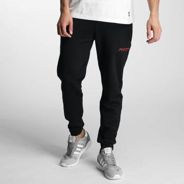 Pusher Apparel Pantalón deportivo 215 Jacking negro