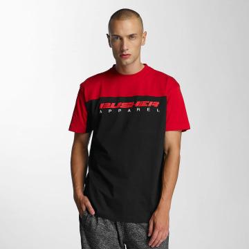 Pusher Apparel T-Shirt Apparel 137 Riot schwarz