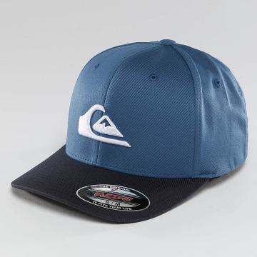 Quiksilver Бейсболка Mountain And Wave синий