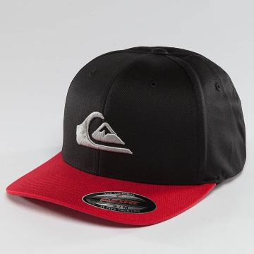Quiksilver Бейсболка Mountain And Wave черный