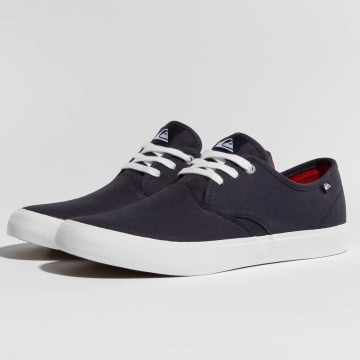Quiksilver Baskets Shorebreak bleu