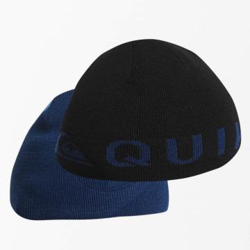 Quiksilver Beanie M&W blauw