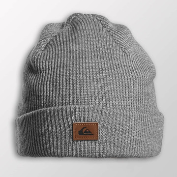 Quiksilver Beanie Performed grey