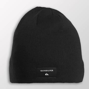Quiksilver Bonnet Cushy noir