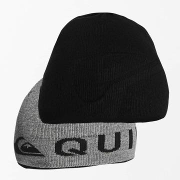 Quiksilver Czapki M&W czarny