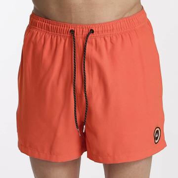 Quiksilver Kúpacie šortky Everyday Volley oranžová