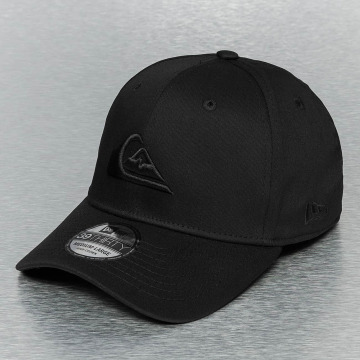 Quiksilver Lastebilsjåfør- / flexfitted caps Mountain & Wave svart