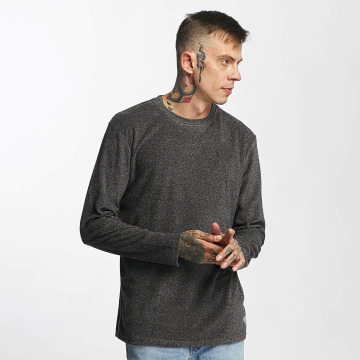 Quiksilver Longsleeve After Surf grey