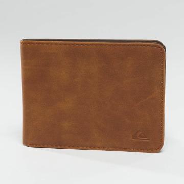 Quiksilver portemonnee Slim Vintage beige