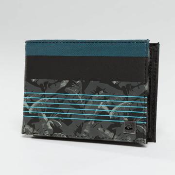 Quiksilver portemonnee Freshness zwart