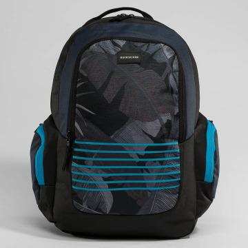 Quiksilver rugzak Schoolie blauw