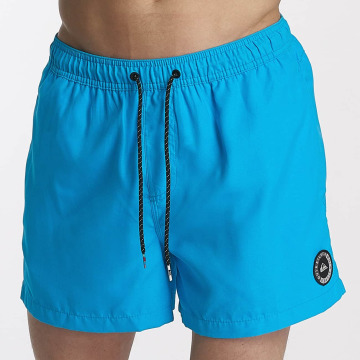 Quiksilver Short de bain Everyday Volley bleu