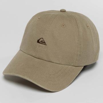 Quiksilver Snapback Caps Papa beige