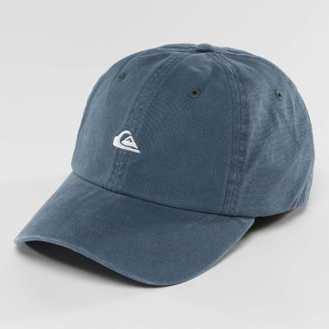 Quiksilver Snapback Caps Papa indigo