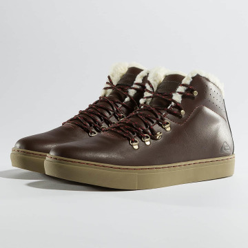 Quiksilver sneaker Jax bruin