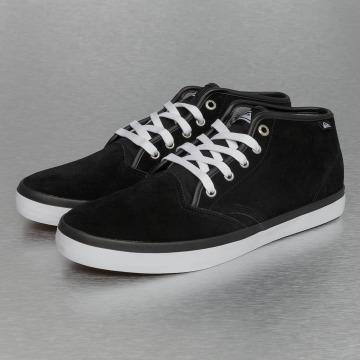 Quiksilver Sneaker Shorebreak Suede Mid schwarz