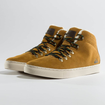 Quiksilver Sneakers Jax brown