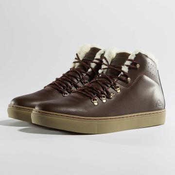 Quiksilver Sneakers Jax brun