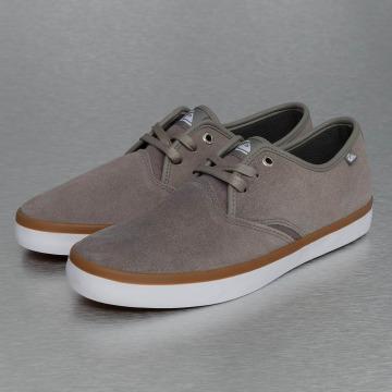 Quiksilver Sneakers Shorebreak Suede grå