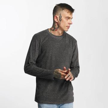 Quiksilver T-Shirt manches longues After Surf gris