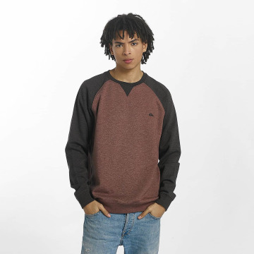 Quiksilver trui Everyday rood