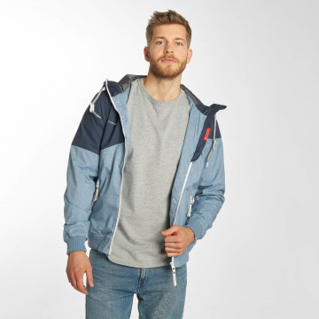 Ragwear Демисезонная куртка Wings синий