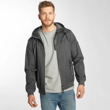 Ragwear Демисезонная куртка Stewie черный