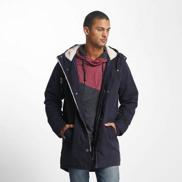 Ragwear Зимняя куртка James синий