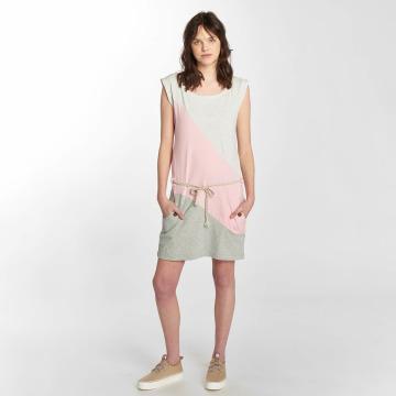 Ragwear Платья Tag Block A Organic розовый