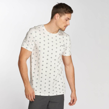 Ragwear Camiseta Halley Organic blanco