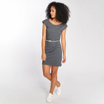 Ragwear Dress Sofia blue