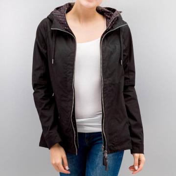 Ragwear Lightweight Jacket Paloma black