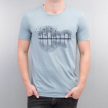 Ragwear T-shirt Paul Organic blu