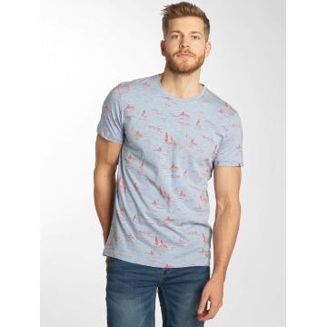 Ragwear T-shirt Dami blu