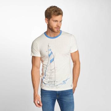 Ragwear T-Shirt City white