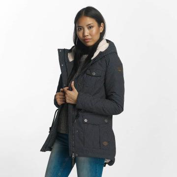 Ragwear Winter Jacket Laika blue