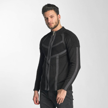 Red Bridge Cardigan Veli nero