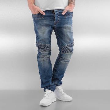 Red Bridge Jeans straight fit Harsh blu