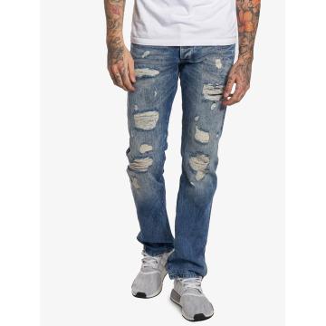 Red Bridge Jeans straight fit Stinson blu
