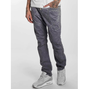 Red Bridge Jeans straight fit Emblem grigio