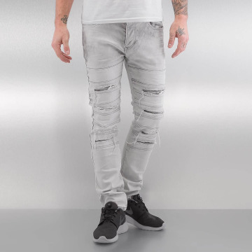 Red Bridge Skinny Jeans Sagara gray