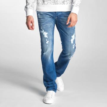 Red Bridge Straight fit jeans Ischewsk blauw