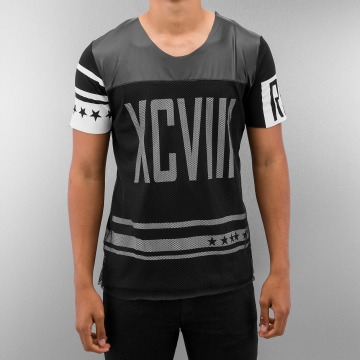 Red Bridge t-shirt XCVIII zwart