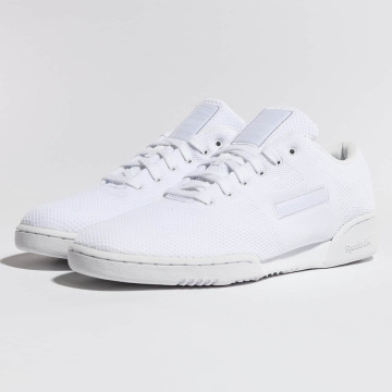 Reebok Baskets Workout Clean Ultk blanc