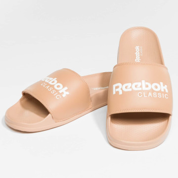 Reebok Claquettes & Sandales Classic Slid Field beige