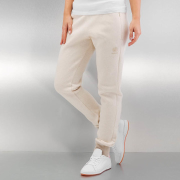 Reebok Jogging Fleece blanc