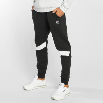 Reebok Jogging kalhoty EF Jogger čern