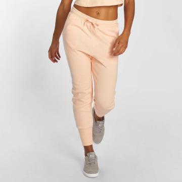 Reebok Jogginghose DC rosa