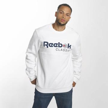 Reebok Jumper Iconic white